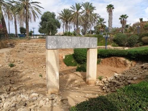 Ворота-Рамзеса-Второго-Яффо
