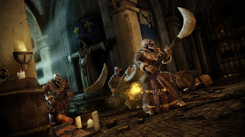 Painkiller Hell and Damnation (2012) Full PC Game Single Resumable Download Links ISO