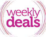 kijk hier elke woensdag voor een nieuwe deal!!