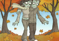 Autumn Zombies1