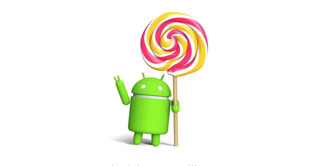 Android Lollipop hoãn ngày ra mắt do dính lỗi hao pin