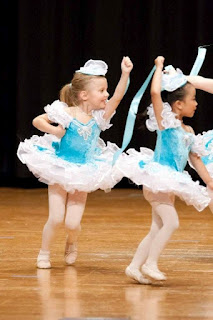 myers park dance studio recital