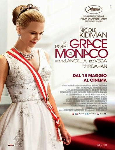 Ver Grace de Monaco (2014) Online