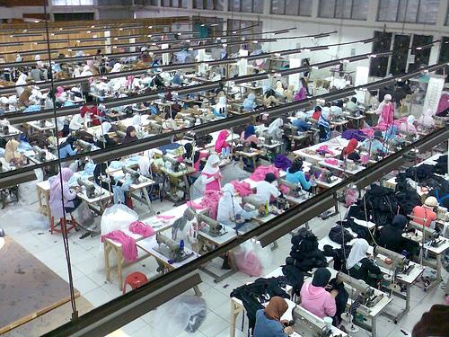 Permalink to Bisnis Sampingan Untuk Karyawan Pabrik, ini 4 Contoh yg Cocok