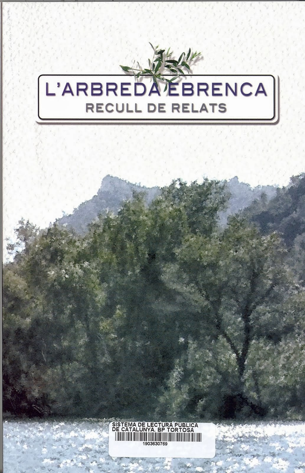 ARBREDA EBRENCA, 2010