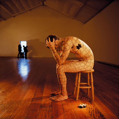Rest In Peace, Storm Thorgerson: Biffy Clyro - Puzzle