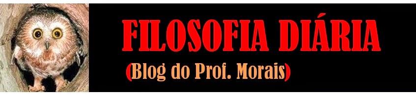 FILOSOFIA DIÁRIA