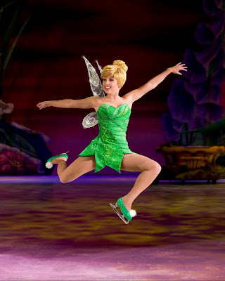 Disney On Ice, Worlds of Fantasy, Weekend Family Fun