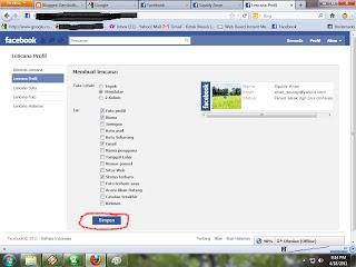 Lencana Facebook blo