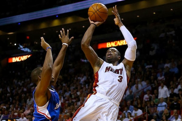 Can the Miami Heat complete an improbable three-peat this season behind D-Wade and company?