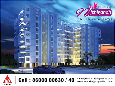 flats in dighi