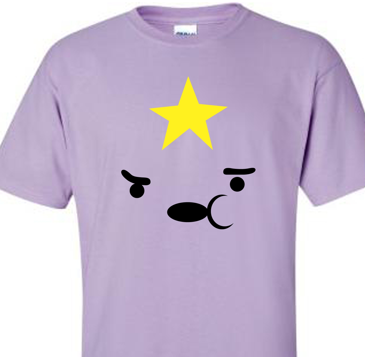 Lumpy Princess T Shirt Adventure Time Jake For Men/Women