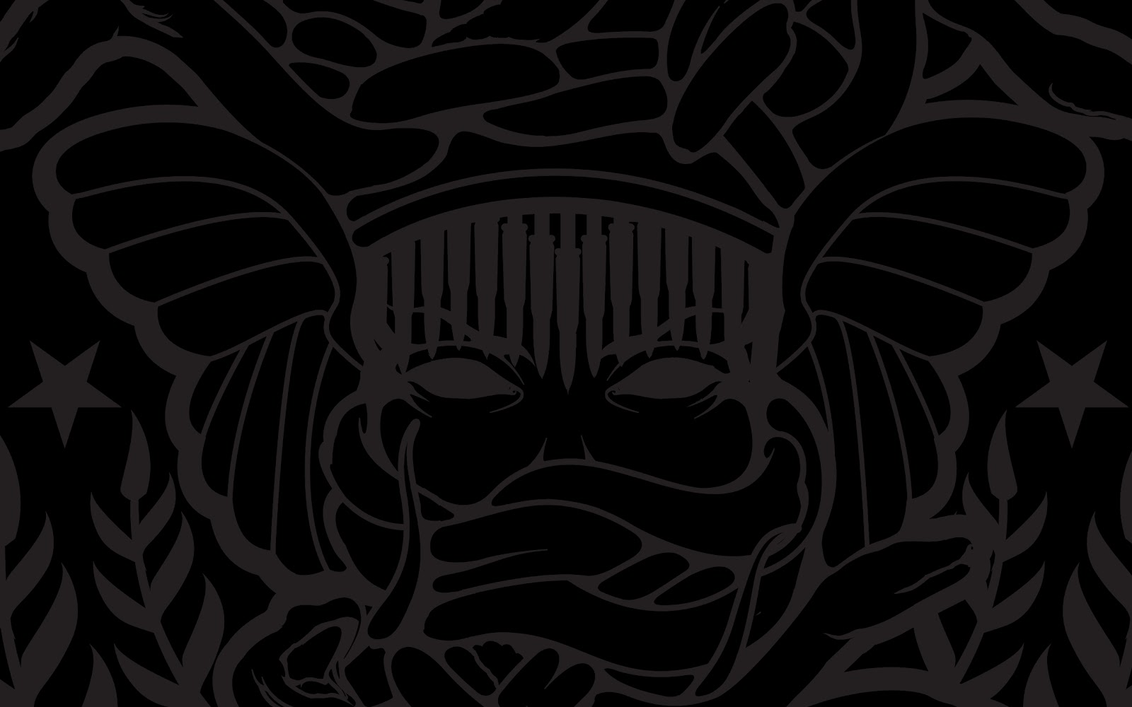 the gallery for gt crooks and castles medusa logo