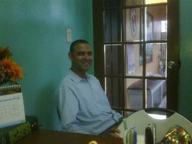 Docente del área de Ciencias Naturales: José R. Peña