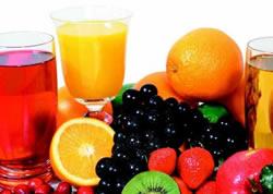 Suna Dumankaya Kan yapıcı doğal içecek