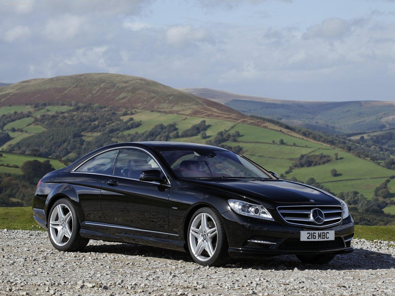 2011 mercedes benz cl500 mercedes benz cars for Mercedes benz cl500