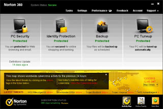 Download Norton 360 Premier Edition Terbaru 2013 20.4.0.40 Full Version Gratis
