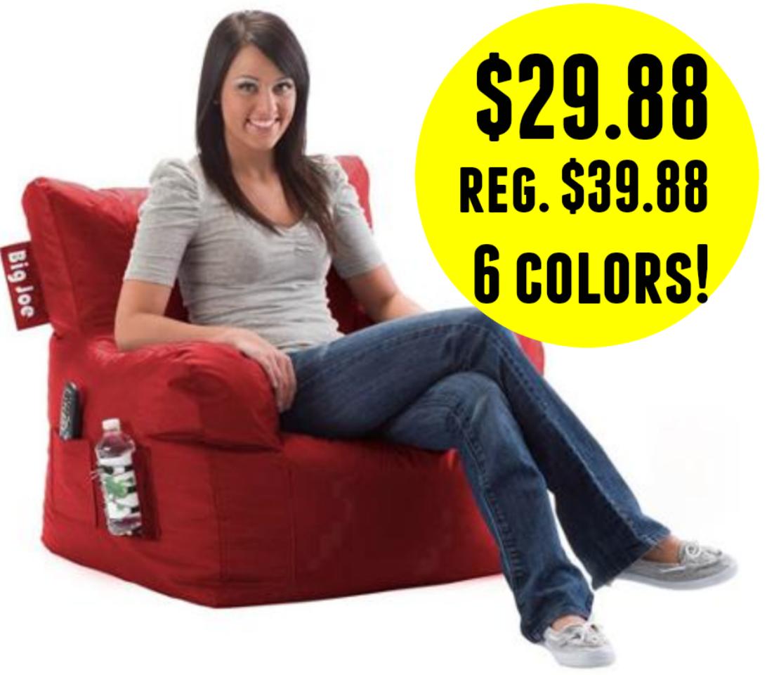 http://www.thebinderladies.com/2014/11/walmartcom-big-joe-dorm-bean-bag-chair.html#.VFpYqb7duyM