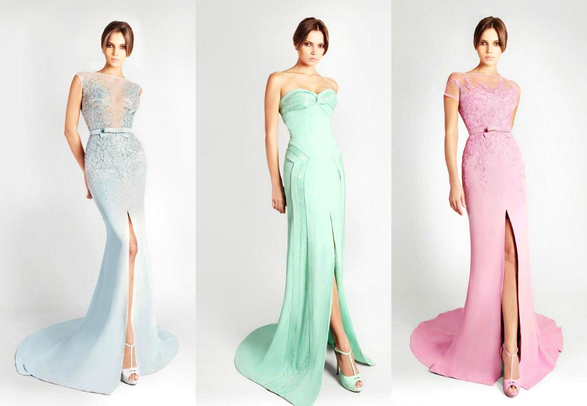 Вечернее Платье Купить Итальянское