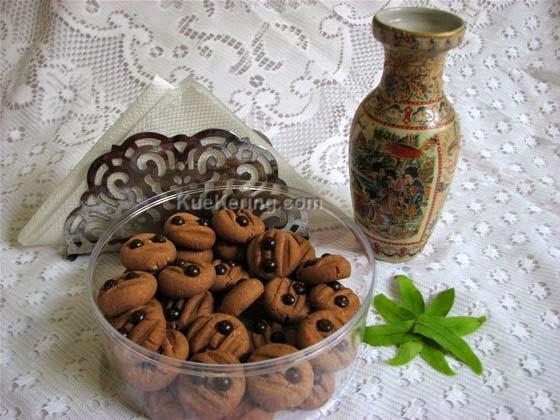 Foto Resep Kue Coklat Chip