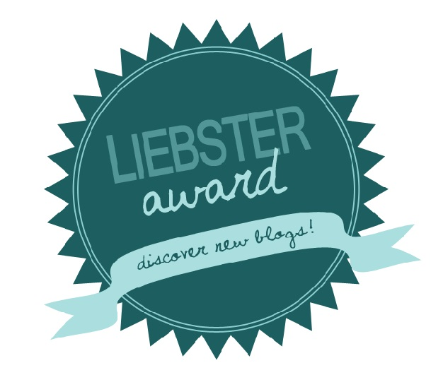 Liebster Award II