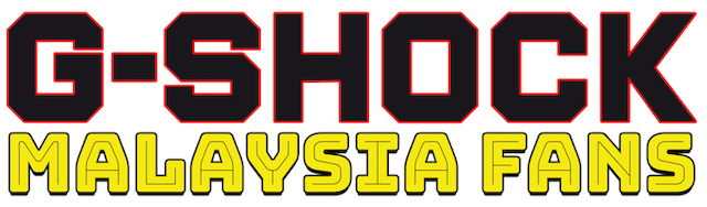 GShock Malaysia Fans