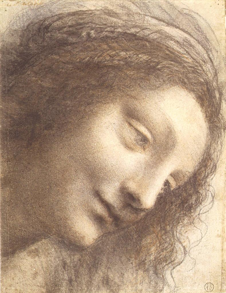 Leonardo Da Vinci - Visual Arts Encyclopedia