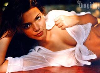 Milena Toscano Playboy