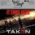 """""""TAKEN 3"""": LIAM NEESON REGRESA CON LA MEJOR FRANQUICIA DE ACCIÓN"""