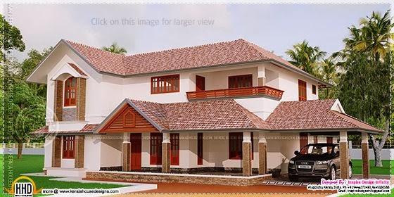House 2250 square feet
