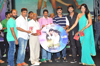 James Bond Movie Audio Launch Event Photos