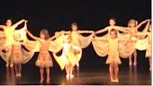 ovis csoport, pillangók tánca