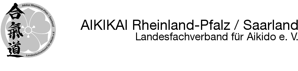 Aikikai Rheinland-Pfalz/Saarland