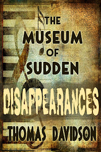 The Museum of Sudden Disappearances