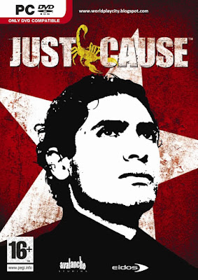 Just Cause PC Game Free Download