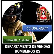 DEPARTAMENTO DE VENDAS BOMBEIROS RS