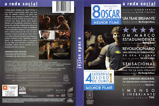 Baixar Filme HG8SN8s A Rede Social (The Social Network) (2010) DVDRip AVi Dual Áudio torrent