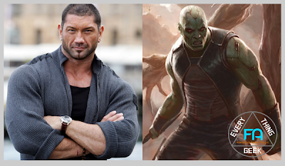 Watch Dave Bautista Drax Guardians of the Galaxy Batista Meme
