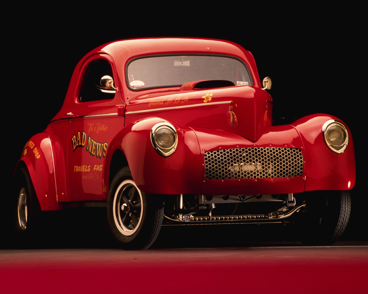Hot Rods Old Cars |Classic Cars Photos