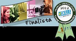 Finalista e-skills 2012