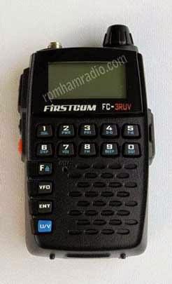 Firstcom FC-3RUV
