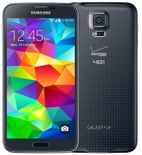 Sprint Samsung Galaxy S5