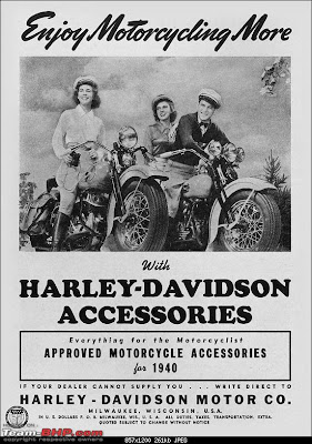 harley davidson accessories guide