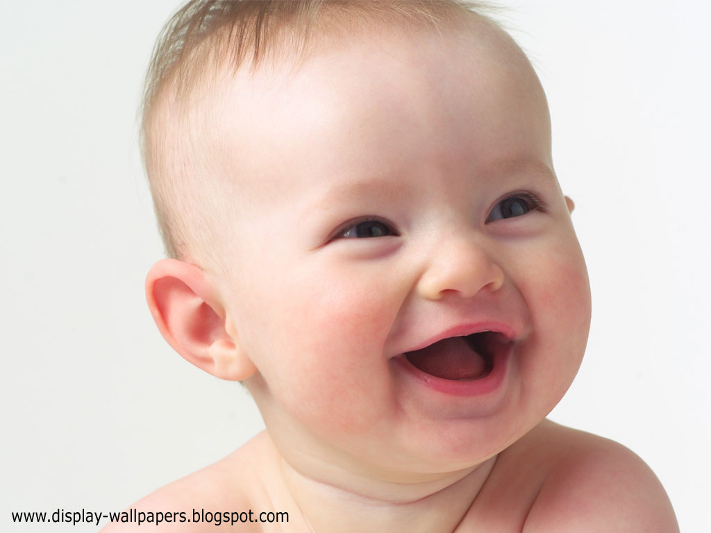 New Charming Babies Wallpapers Free Download