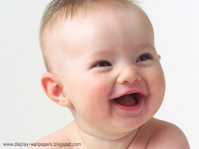 Charming Babies Wallpapers