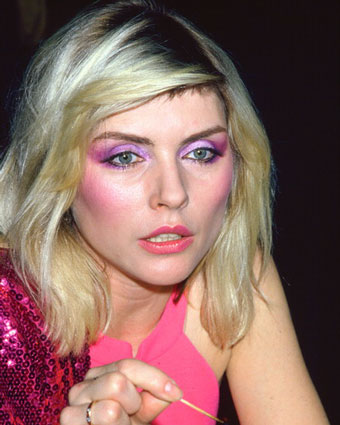 Deborah Harry Debora Harry The Ultimate Blonde