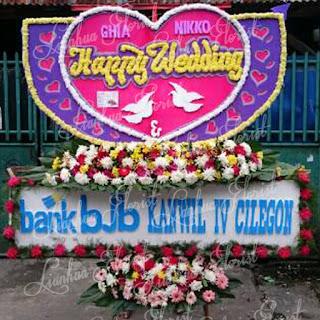 toko karangan bunga, bunga papan pernikahan, toko bunga jakarta karangan bunga papan