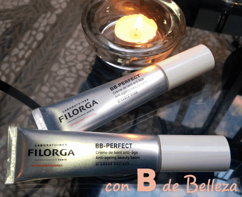 Filorga BB cream