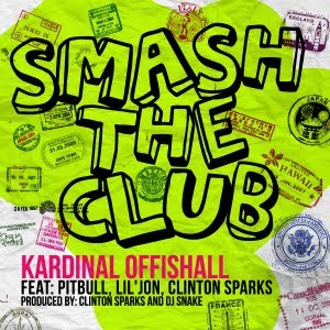 Kardinal Offishall - Smash The Club Lyrics | Letras | Lirik | Tekst | Text | Testo | Paroles - Source: mp3junkyard.blogspot.com