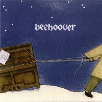 Album: Beehoover - The Sun Behind The Dustbin